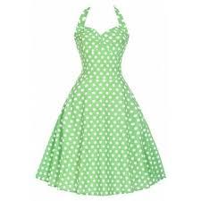 polka dot dress women online for sale gearbest com