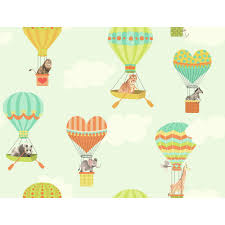 york wallcoverings inc growing up kids take to the air removable