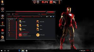 jarvis skinpack skinpack customize your digital world