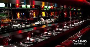 cours cuisine montr饌l l atelier de joël robuchon casinos loto québec