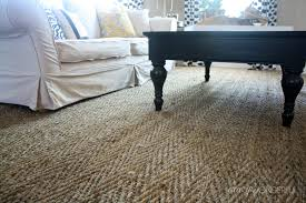 Pottery Barn Rug Sale by Pottery Barn Chenille Jute Rug Barn Decorations