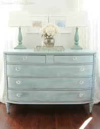 antique dresser in duck egg diy painted u0026 restored furniture