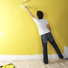 painting room guidelines and tips when painting a room