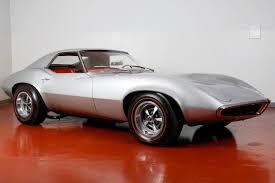 pontiac corvette concept 1964 pontiac banshee prototype up for grabs on ebay autoevolution