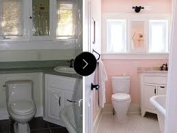 Pink Bathroom Ideas Before After All Hail The Pink Bathroom Design Sponge