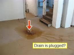 smart inspiration basement drain plug floor backup basements ideas