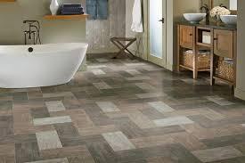 Bathroom  Best Vinyl Flooring Images On Pinterest For Popular - Best vinyl tiles for bathroom