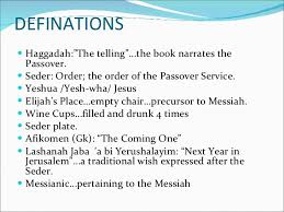 passover 4 cups passover presentation by dr