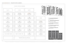 five bedroom floor plan residence 501 u2013 reserved u2013 empire residences deer valley