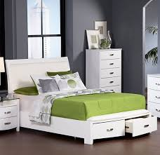 Stratton Storage Platform Bed With by Advantages Of White Platform Bed Home Decor 88