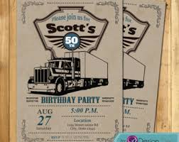 men birthday invite etsy