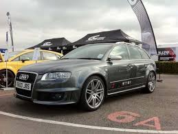 supercharged audi rs4 for sale 2007 b7 rs4 avant 600bhp supercharged audi sport