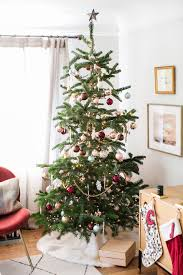 our living room christmas decor u0026 updates to the house coco kelley