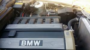 bmw e34 525i engine bmw e34 525i for sale or stripping junk mail
