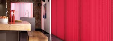 Pink Vertical Blinds Vertical Blinds Made To Measure Fiesta Blinds