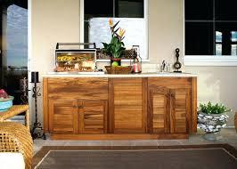 meuble cuisine exterieure bois meuble cuisine exterieure bois simple cuisine exterieure bois meuble