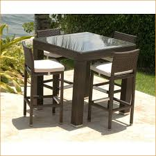 Patio Bar Height Table And Chairs Rattan Patio Table And Chairs Purchase Outside Patio Bar Sets