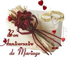 27 ans de mariage a nous deux de fêter nos ées ensemble chez mamy gigi