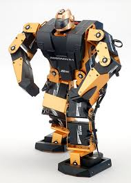 informatica where did the word robot come from