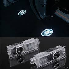 range rover welcome light car door led light welcome light ghost shadow projector for land