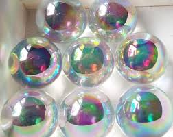 aura crystals aura crystals etsy