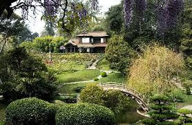 Botanical Gardens Huntington Gardens