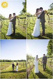 Wedding Flag Flag Hill Winery Wedding Of Deanna U0026 Scott By Marina