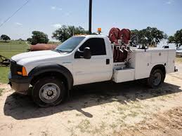 used ford work trucks for sale mechanic s truck service truck mechanic service trucks