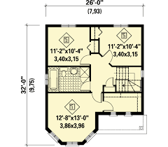 house plans narrow lot narrow lot 2 story house plan 80757pm architectural