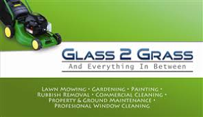 Mowing Business Cards 31 Bold Modern Business Card Designs For Glass 2 Grass A Business