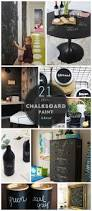21 diy chalkboard paint ideas that are brilliantly creative diy
