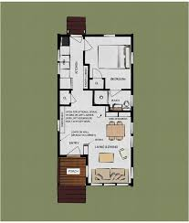 Backyard Bungalow Plans 144 Best Sleep Out Images On Pinterest Small Houses