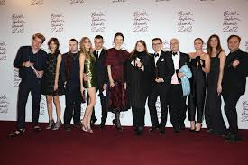 British Fashion Awards 2013 Pictures by British Fashion Awards 2014 Designers That Make London The Best