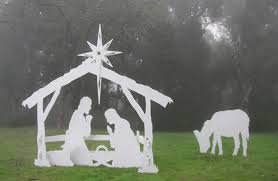 outdoor nativity set outdoor nativity sets lighted nativity sets lights decoration the