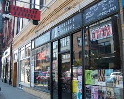 reckless records ceo buys wicker park building