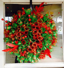 15 best for sale deco mesh wreaths handmade by marygaete images on
