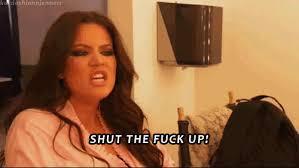 Khloe Kardashian Memes - khole kardashian gif find download on gifer