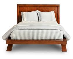 How To Make A Platform Bed With Headboard by Grant Park Platform Bed Furniture Row