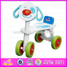2015 best gift tricycle safety baby wooden