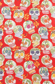 walking dead wrapping paper 121 best mexican day of the dead images on sugar
