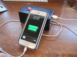 cara membuat powerbank menggunakan baterai abc beli powerbank mahal yuk bikin sendiri charger portable kaskus