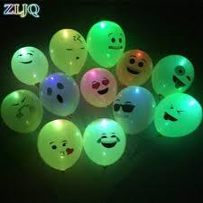 Lighted Balloons Online Get Cheap Lighted Balloons Weddings Aliexpress Com
