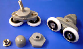 shower door roller u0026 promotional sliding shower door roller wheels