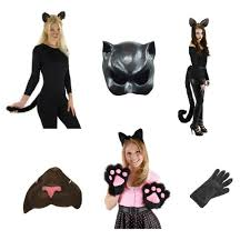 Halloween Costumes Cat 10 Quick Easy Halloween Costume Ideas Halloween Costumes Blog
