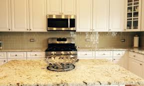 kitchen glass tile kitchen backsplash refreshing glass tile