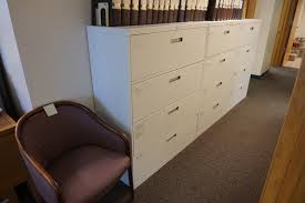 Used 4 Drawer Lateral File Cabinet by Used Goods