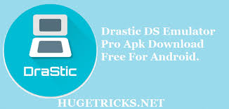 drastic ds android apk drastic ds emulator apk cracked patched pro free android