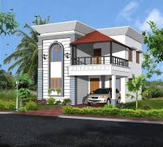 Awesome New Home Front Design Contemporary Amazing Home Design - Front home design
