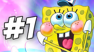 of the month spongebob squarepants employee of the month walkthrough chapter