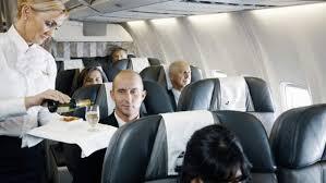 Economy Comfort Class Flight Test Icelandair Premium Economy